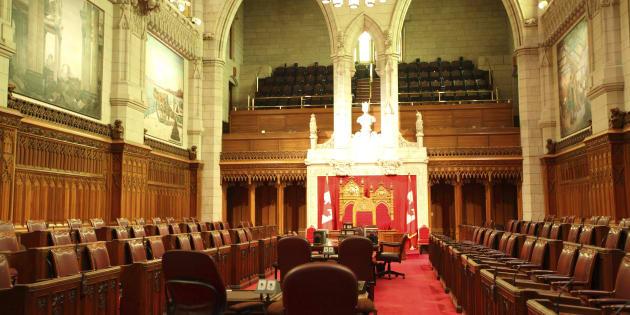 La question est de savoir si les Canadiennes et les Canadiens ont maintenant un Parlement qui fonctionne mieux, dans leur intérêt.