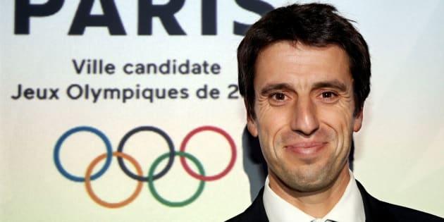 Avec Paris 2024, nous voulons penser des Jeux qui marquent l'Histoire, comme les Jeux ont marqué ma vie.