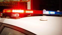 Deux voitures ont été détruites par le feu à