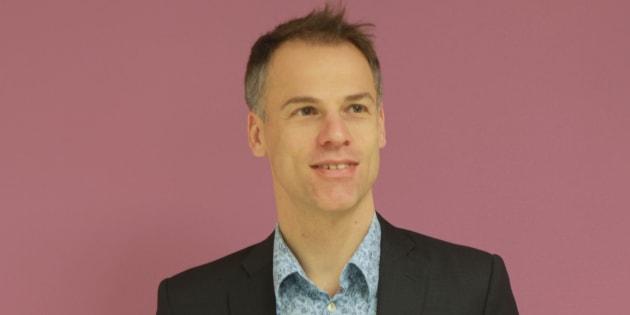 Sébastien Nadot appelle à une entente des progressistes pour la présidentielle 2017.