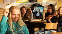Toronto Schools Are Creating Virtual Classrooms To Engage Kids With