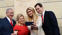 Ivanka And Jared's Jerusalem Visit Slammed On