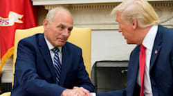 Trump traité d'idiot par son