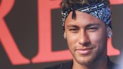 Neymar est attendu à Paris après avoir fait sa visite médicale à