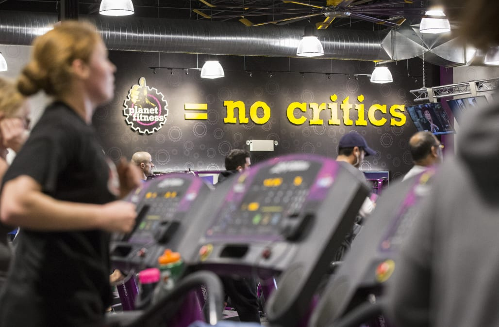 Planet fitness invites teens to workout for free in summer 2019