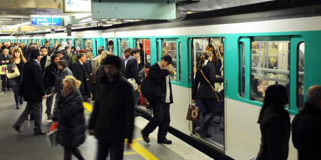 Grève du 22 mars: trois syndicats de la RATP appellent à la mobilisation en soutien aux cheminots.