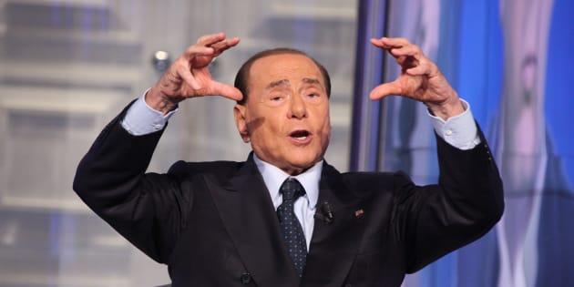 Silvio Berlusconi: Ecco come immagino il mio Governo