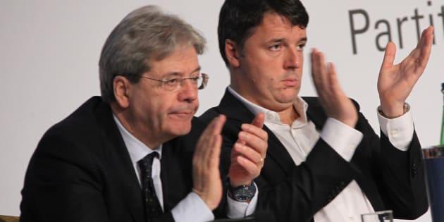 Legge elettorale, D'Alema contro Gentiloni: