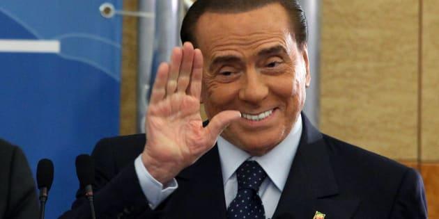 """Silvio Berlusconi esce allo scoperto: """"Contatti Forza I"""