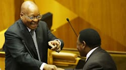 How To Incentivise The ANC Government For Growth And