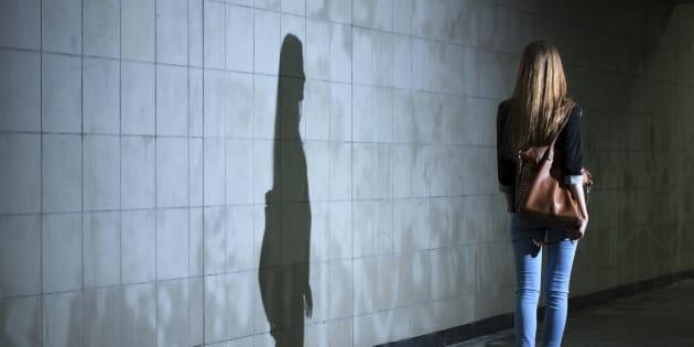 Une femme battue expulsée à cause du bruit — Hauts-de-Seine