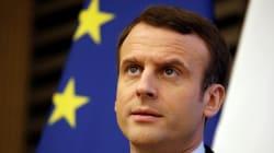 Soirée de Macron à Las Vegas: une enquête ouverte pour
