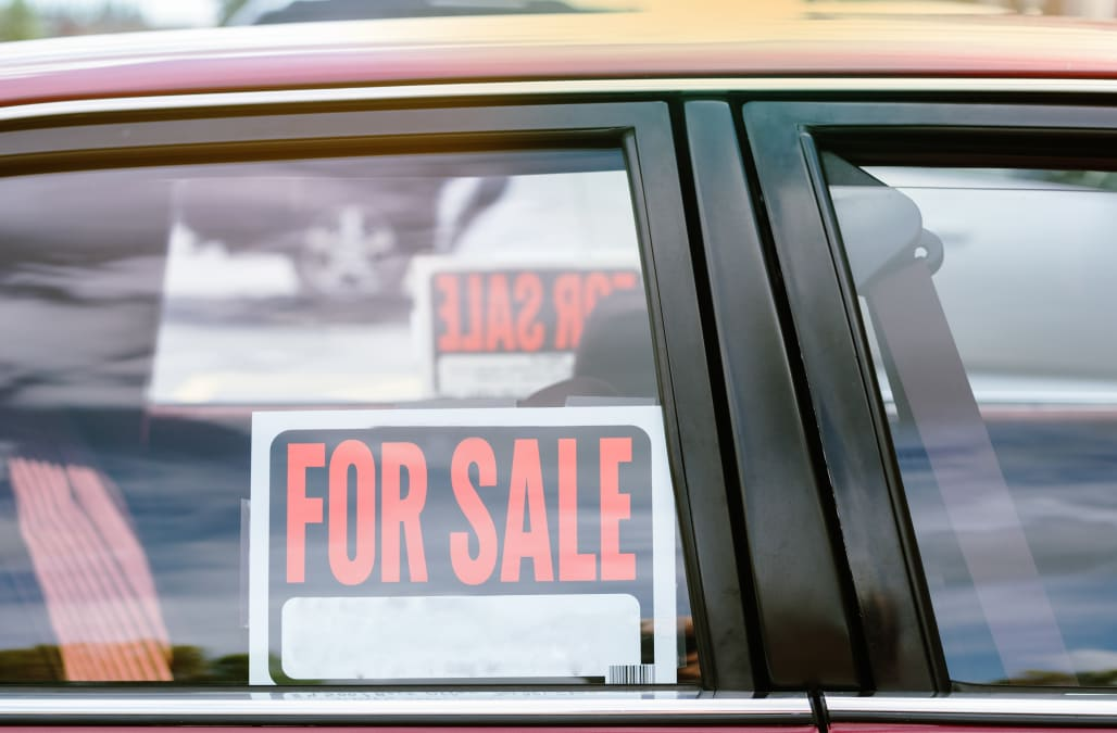 5 Colors That Help Your Car S Resale Value And 8 That Hurt Aol
