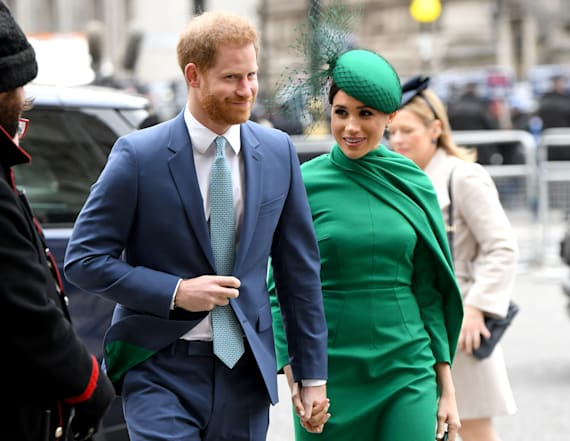 Harry and Meghan refund UK taxpayers $3.2 million