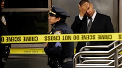 Woman Pushed To Her Death In Front Of NYC Subway