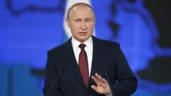 OCCHIO PER OCCHIO - Putin: