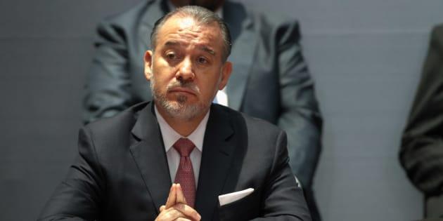 Error administrativo de domicilio, caso Ferrari de Cervantes: abogada