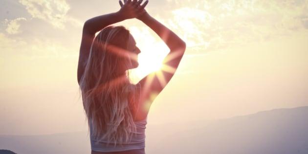 Esta é a sua responsabilidade sagrada:libertar-se para ser você mesmo.