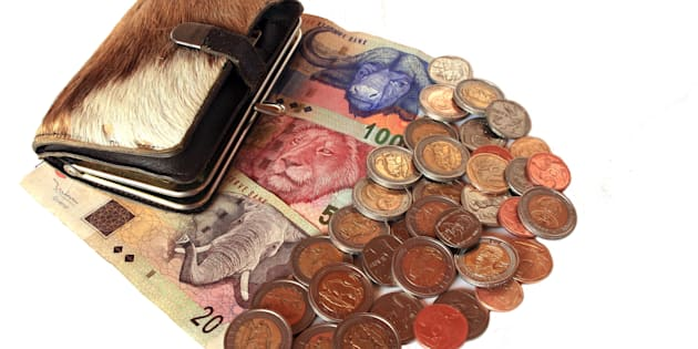 Rand gains 10c to dollar as Gigaba reveals budget
