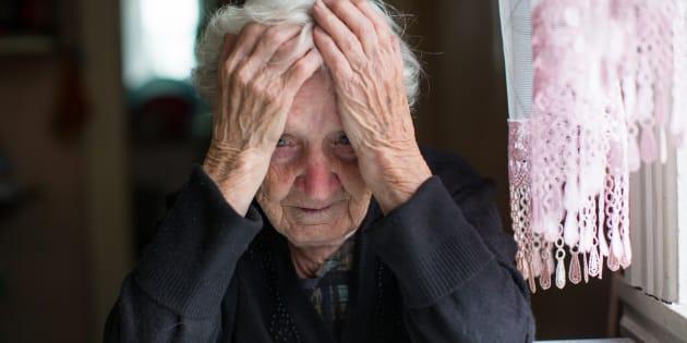 Pour les seniors, la solitude est encore plus lourde à porter pendant l'été