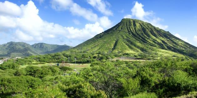 Des milliers d'habitants de Hawaï invités à se réfugier après une éruption volcanique (photo d'illustration).