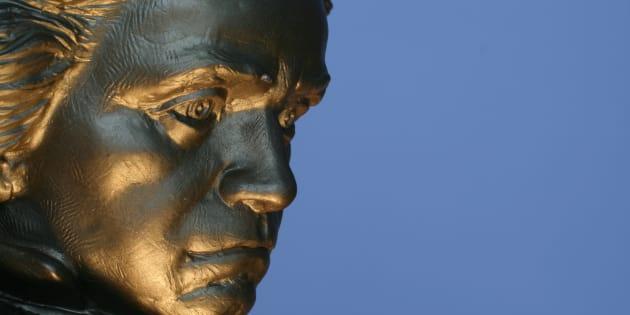 Beethoven e il destino dell'Europa