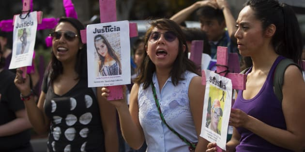 En Jalisco se documentó que de 269 asesinatos de mujeres ocurridos entre 2012 y 2013, sólo 21 casos estaban siendo investigados como feminicidio, es decir, solo 7%.