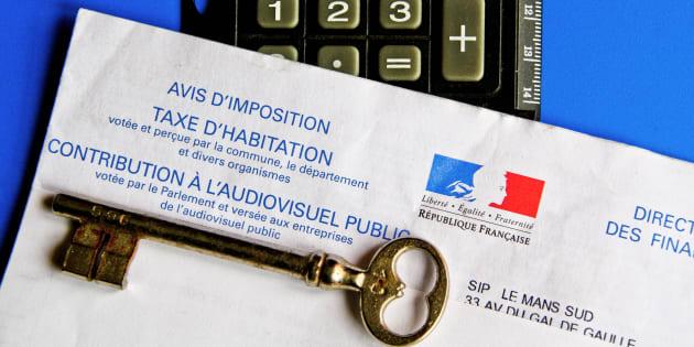 Taxe D Habitation Votre Maire L A T Il Augmentee En 2018 Le