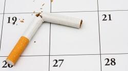 Les méthodes pour ne pas reprendre la cigarette après le Mois sans