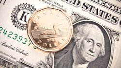 Loonie Hits Highest Level In 2