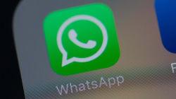 Se ricevete uno strano link WhatsApp non premete mai