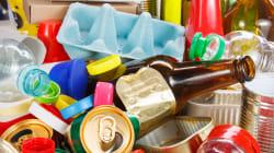 VIDEO: Te explicamos cómo clasificar la basura que te causa