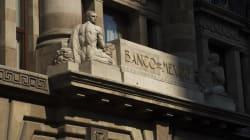 Banxico sube a 6.25% tasa de