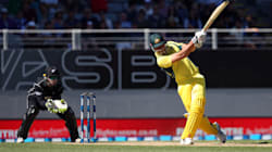 Marcus Stoinis Just Hit The Most Incredible Century We've Ever Seen, But It Just Wasn't