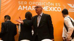 Movimiento Ciudadano da bandazo a favor de AMLO: