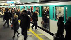 Trois syndicats de la RATP appellent à la grève le 22