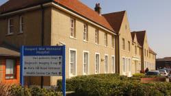 All'ospedale Gosport War Memoria ci furono 456 morti per cure
