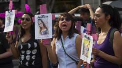 De 2015 a 2018: Víctimas de feminicidio se duplicaron pese a alertas de