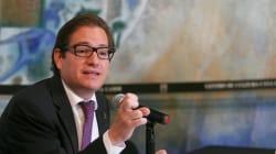 Chertorivski desmiente supuesta renuncia a Desarrollo