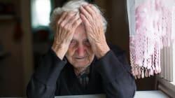 Pour les seniors, la solitude est encore plus lourde à porter pendant