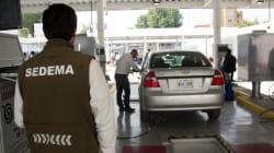 Este 2 de julio se reanuda la verificación vehicular en