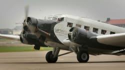 Vingt morts dans le crash d'un avion de collection en