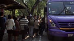 Habrá nueva ruta Auditorio-Reforma-Santa Fe en