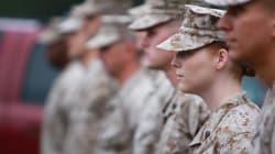Hausse des agressions sexuelles dénoncées dans l'armée