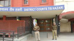 Delhi's Tis Hazari Court Is A Sexual Harassment Nightmare, Women Lawyers
