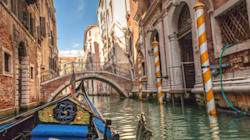 Venice To Start Taxing One-Day