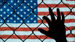 Solo 6 migrantes, no 4 mil, detenidos como presuntos terroristas en la frontera