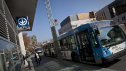 Le métro en panne et les bus plus en retard que