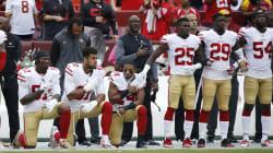 El 'pleito' de Trump con la NFL parece no tener
