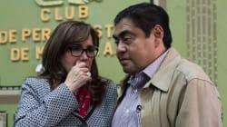Morena quiere candidatear (otra vez) a Miguel Barbosa para la gubernatura de